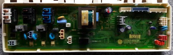 LG, TD-C70212E, Wäschetrockner, Leistungselektronik, Steuerelektronik, T.Nr.: EBR31985402, Erkelenz